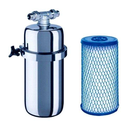Проточный и магистральный фильтр для воды: разновидности и модели