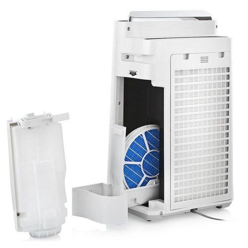 Очиститель воздуха для квартиры: правильный выбор и применение