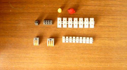 Как правильно выбрать и применять клеммы для соединения проводов