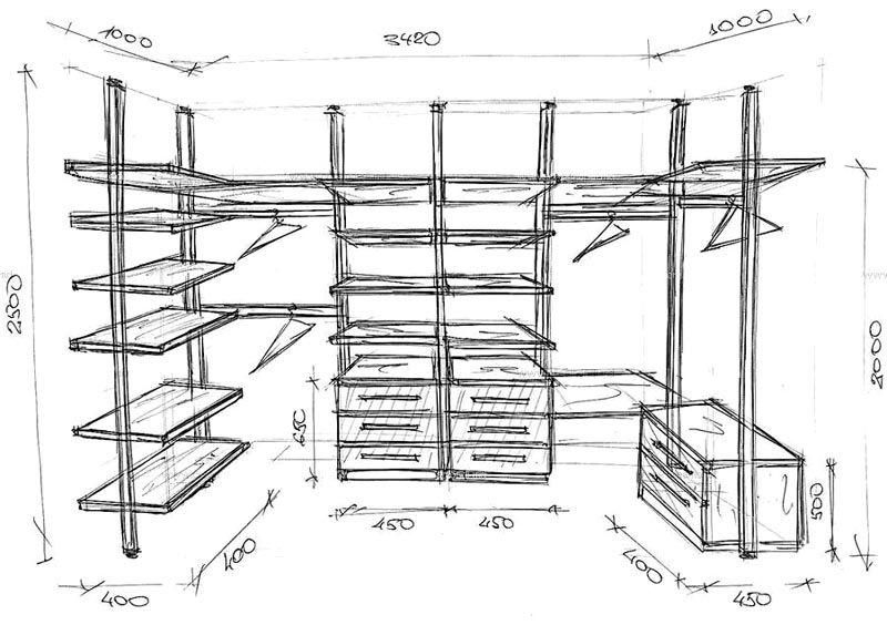 Для работы можно применять материалы, сделанные «от руки», без строгого соблюдения конструкторских стандартов
