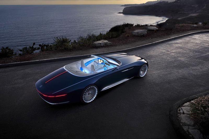 Будущее с электромобилями выглядит безмятежно