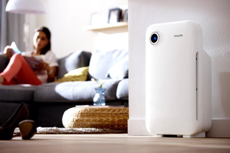 Многофункциональный очиститель воздуха – обязательный элемент оснащения современной квартиры