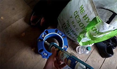 Как правильно выбрать и установить пластиковый кессон для скважины