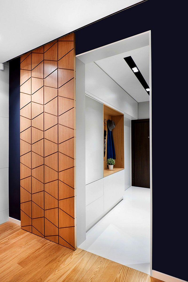 Чем оформить проем или стандартные размеры межкомнатных дверей