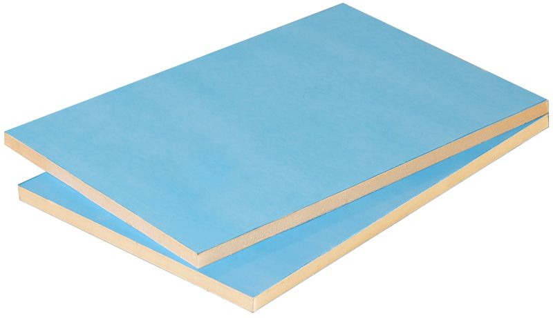 Для стен стоит выбирать материал подходящего размера