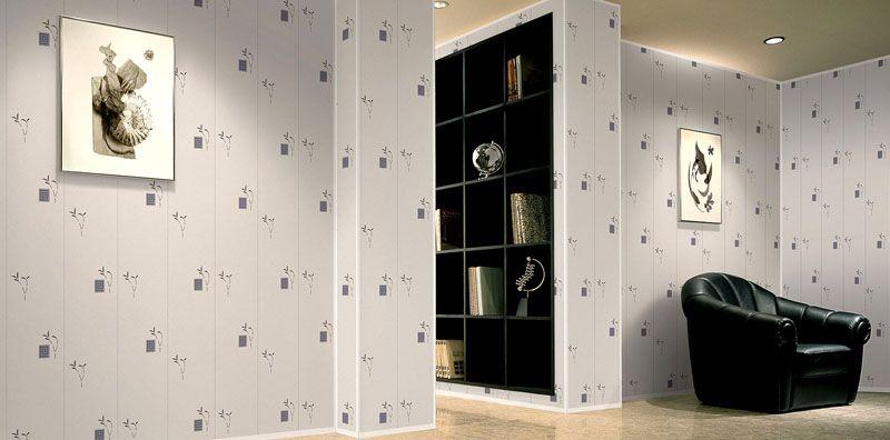 Подходящий вариант для оформления жилой комнаты