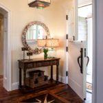 Дизайн прихожей в частном доме: фото и идеи для вдохновения