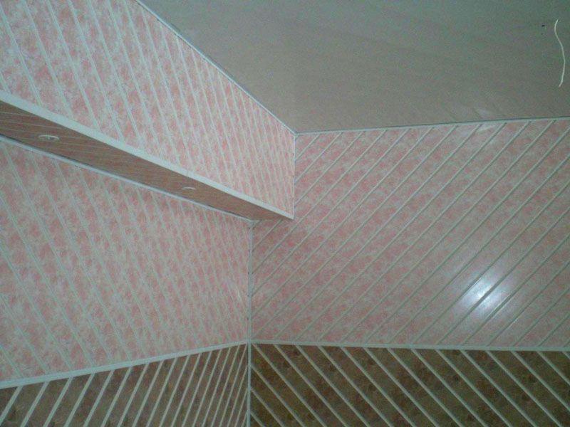 Стеновые панели отличаются повышенной прочностью