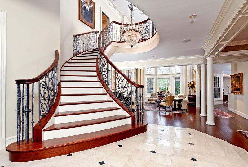 Онлайн-расчет лестницы