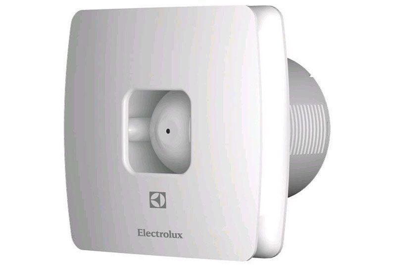 Осевое устройство «Elektrolux» с белой подсветкой стандартного режима