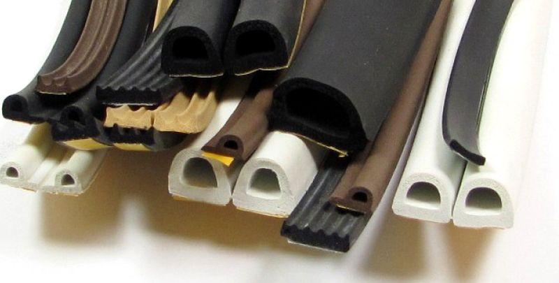 Липкий слой обеспечивает дополнительную фиксацию ленты