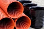 Дренажная труба 110 в фильтре геотекстиль: плюсы и минусы, область применения, виды и цены