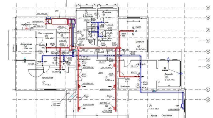 Самые эффективные виды вентиляции, недостатки и преимущества вентиляционных систем