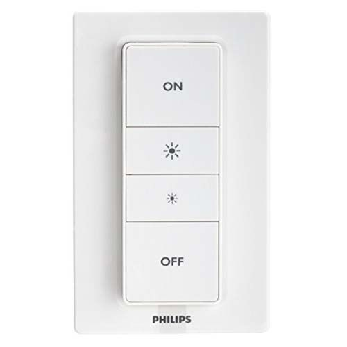 Philips/ Hue Dimmer Switch White