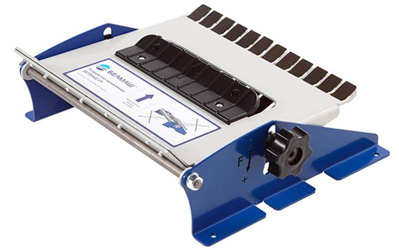 Кроме основного оборудования рекомендуется сразу приобрести необходимое дополнительное оснащение
