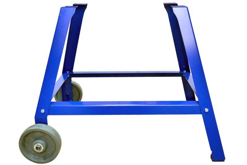 Разборная подставка для модели «БЕЛМАШ Универсал-2000» с колесами