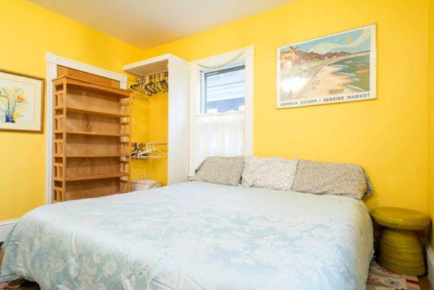 Покраска стен в квартире: дизайн, фото, выбор краски и способы нанесения