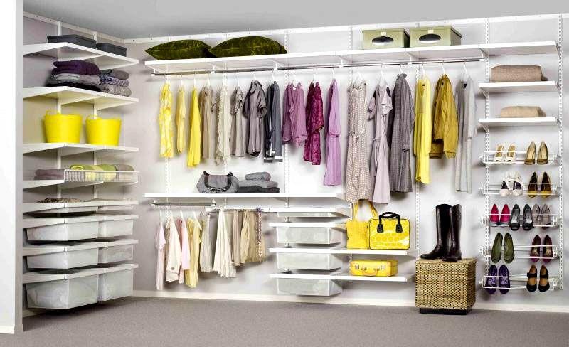 Система для хранения вещей от Lavij
