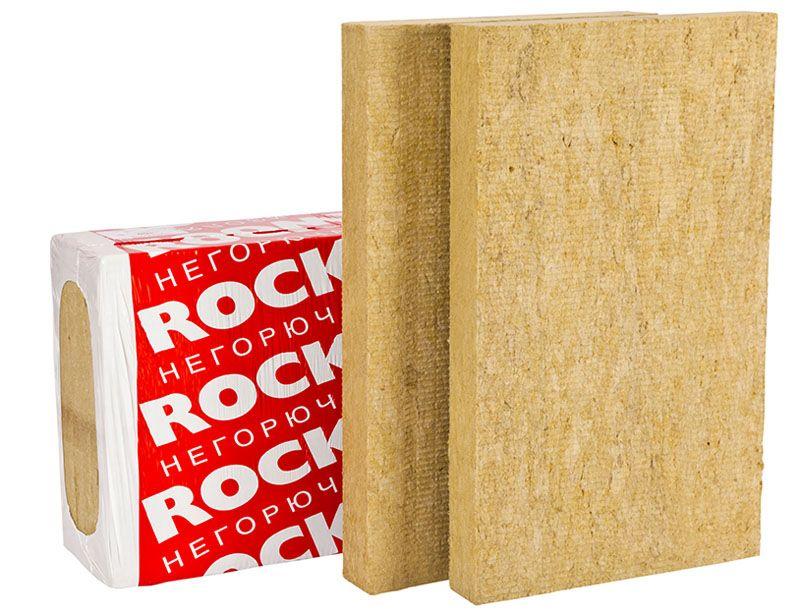 Каменная вата – надёжная преграда для холода