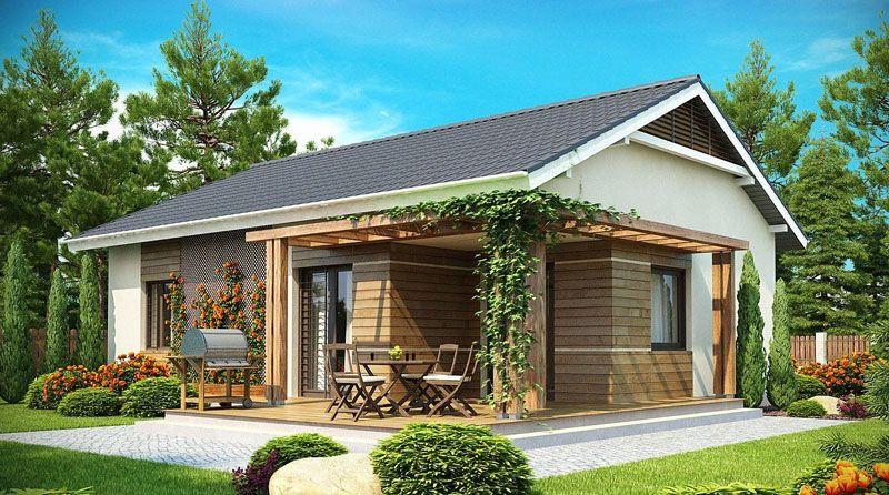 Качественный дом можно построить самостоятельно
