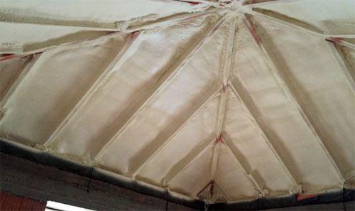 Как выполняется утепление мансарды изнутри, если крыша уже покрыта: изучаем особенности процесса