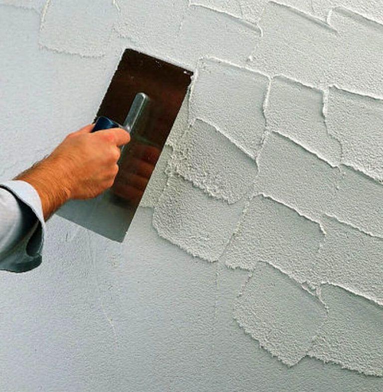 Стена своими руками в ютуб 123