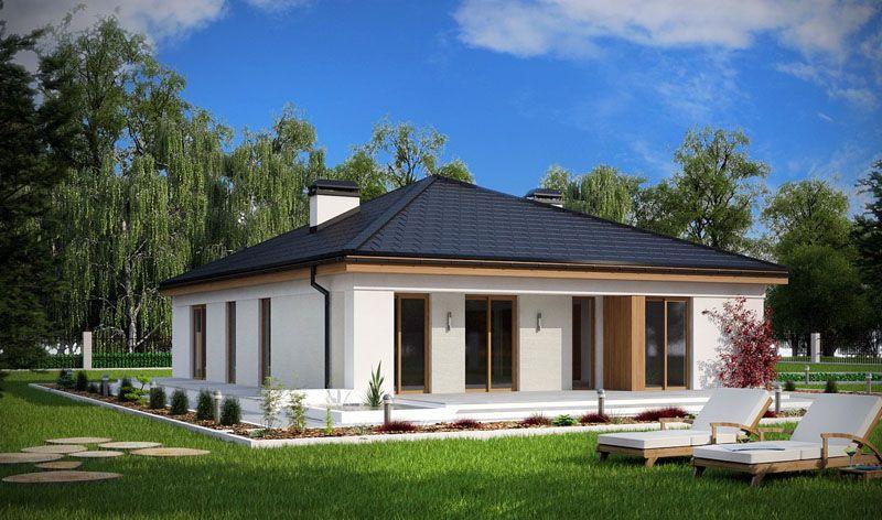 Конфигурация частного дома влияет на будущую планировку
