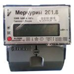 Меркурий 201.8/ Инотекс