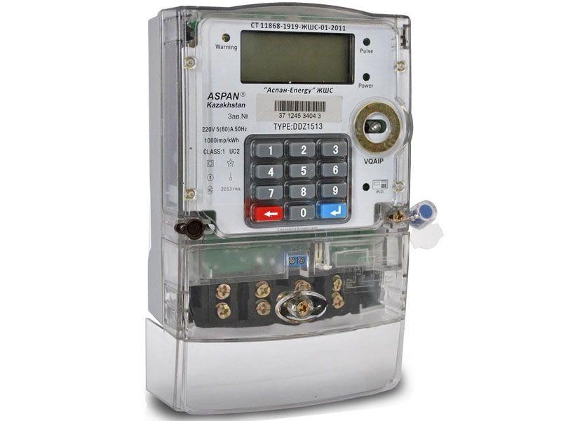 Современные электронные электросчётчики представлены в большом ассортименте