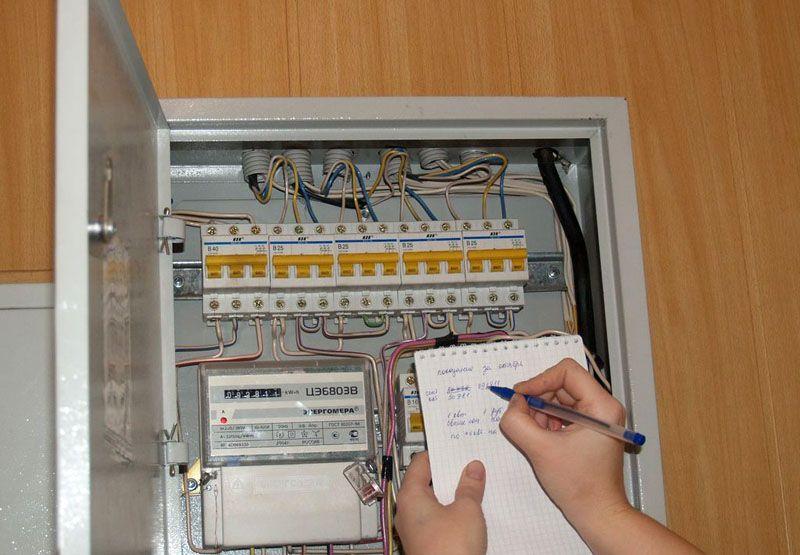 Современный счётчик с удалённой передачей данных исключает необходимость самостоятельно высчитывать потреблённые киловатты
