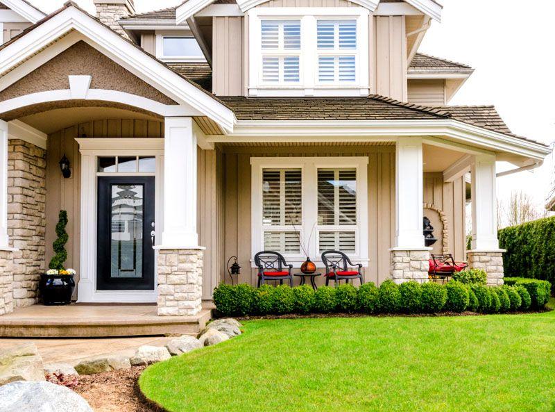 Красивые окна− душа дома