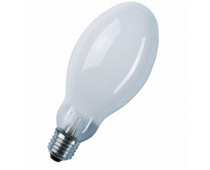 Лампа ДРЛ может послужить основой для ультрафиолетового излучателя