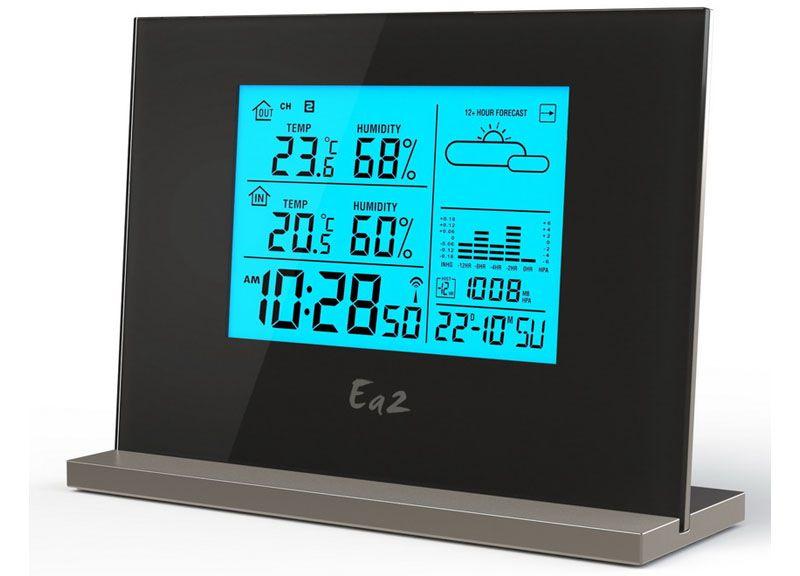 Многофункциональная домашняя метеостанция, модель EA2 EN208