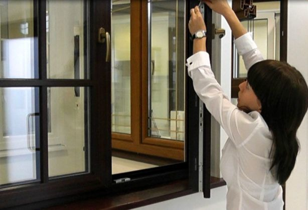 Как перевести окна в зимний режим – правила, требования, инструкция