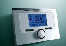 Регулятор с датчиком температуры воздуха