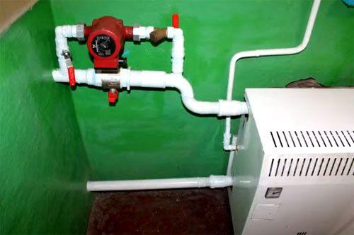 Купить, чтобы сэкономить, или Зачем нужен циркуляционный насос для отопления частного дома