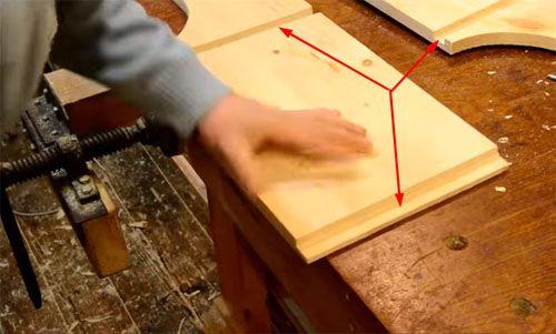 Оригинальная мебель, или Зачем нужна настенная навесная полка
