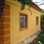 Везде должно быть красиво, или какой может быть отделка фасада частного дома