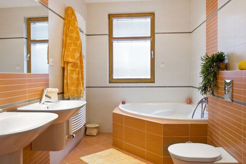 Дизайн ванной комнаты: фото 2017-2018, современные идеи