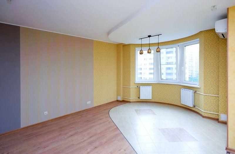 Ремонт квартиры - когда прибегать к помощи профессионалов