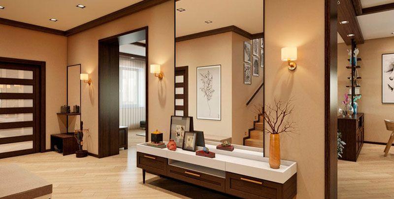 От выбора интерьерного стиля во многом зависит комфортность проживания