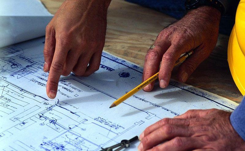 Чётко и грамотно составленный план ремонта поможет эффективнее организовать работу и предусмотреть все нюансы