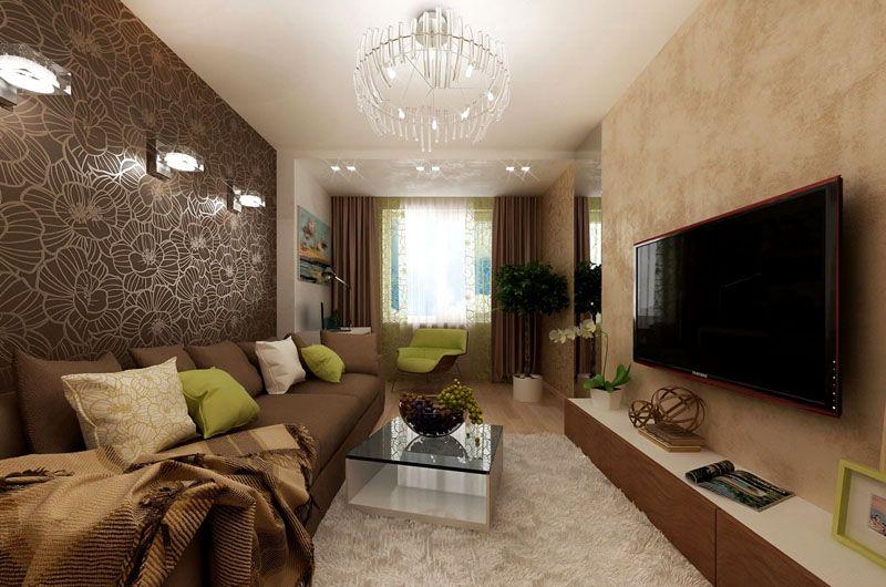 При оформлении интерьера в определённом стиле требуется использовать соответствующие материалы, текстиль, мебель и элементы декора