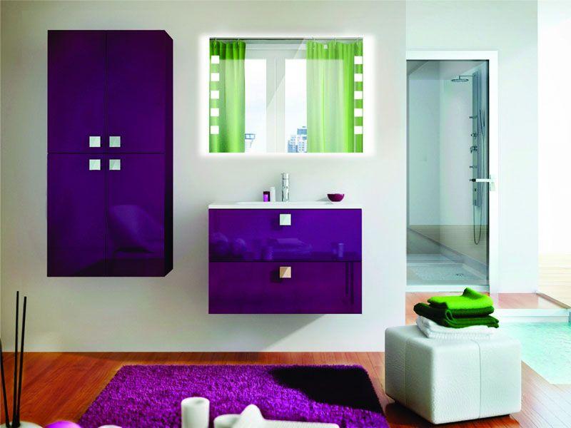 Мебель для ванной должна быть влагостойкой