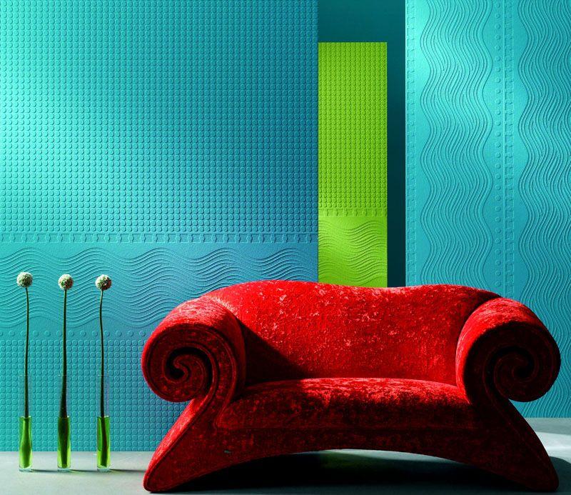 Важно правильно подобрать оттенок краски, учитывая цвет мебели и общую тональность интерьера