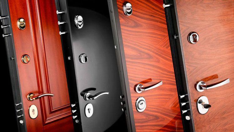 Ламинирование применяют на металлических поверхностях для реалистичного воспроизведения рисунков ценных пород древесины