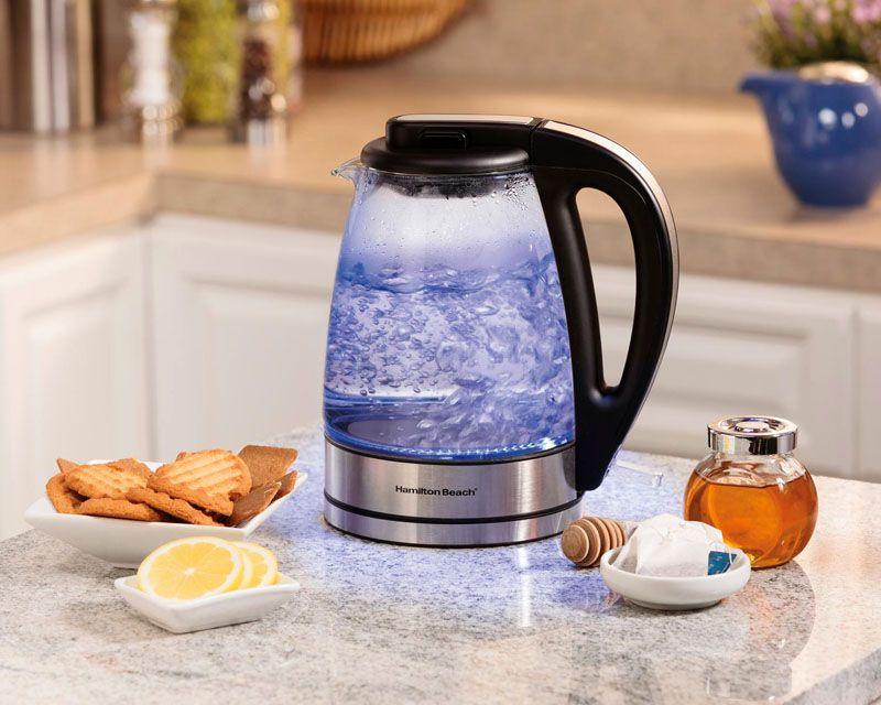 Наглядный эксперимент для проверки эффективности метода можно сделать с применением подручных средств, удалив белёсый налёт с нагревательной пластины чайника