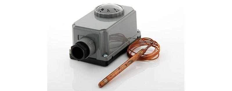Терморегулятор демонстрирует высокую точность измерения