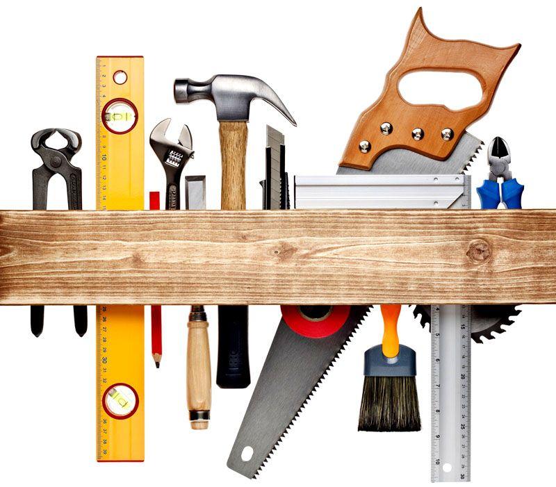 Все материалы и инструменты следует подготовить заранее