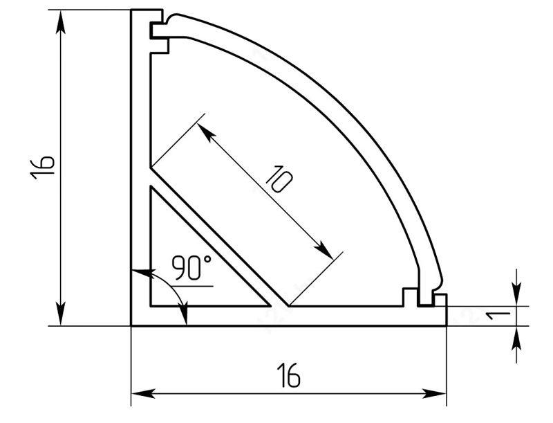 Размер конкретного изделия можно узнать у производителя